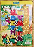 Бумага цветная А4 (9листов/9цветов) для детского творчества, фото 2