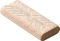 Шип Domino бук D 10x100/120 BU для DF 700 Festool 498215, фото 1