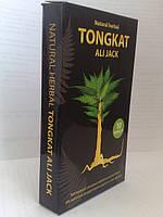 Лучший натуральный препарат для повышения потенции, сексуального влечения, усиления эрекции Тонгкат Али Джек