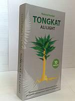 Препарат для повышения тестостерона, укрепление и увеличение мышц Тонгкат Али Лайт