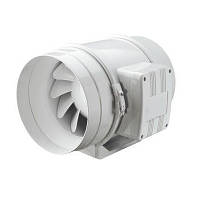 Канальный вентилятор Вентс ТТ 100 Т