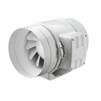Канальный вентилятор Вентс ТТ 125 Т