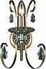 Бра Altalusse INL-1099W-01 Antique Brass