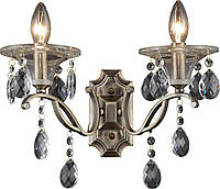 Бра Altalusse INL-1107W-02 Antique Brass