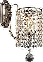Бра Altalusse INL-1111W-01 Antique Brass