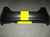 Бампер задний Chevrolet Шевроле Лачетти Lacetti хэтчбэк (пр-во TEMPEST)