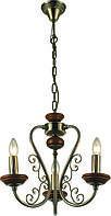 Люстра Altalusse INL-6110P-03 Antique Brass