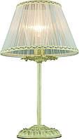 Настольная лампа Altalusse INL-6119T-01 Ivory White/White