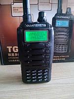 Полезная информация о Quansheng TG-UV2