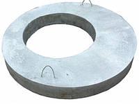 Плита перекрытия колодцев ПП-10