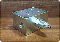 Плита монтажная с клапаном DN06 BS/VMP3/8 20-220