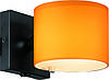 Бра Altalusse INL-9252W-01 amber