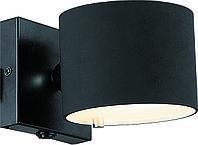 Бра Altalusse INL-9252W-01 black, фото 1