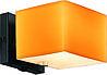 Бра Altalusse INL-9253W-01 amber