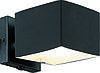 Бра Altalusse INL-9253W-01 black