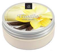 Крем для тела с соблазнительным ароматом  ванили 200 мл