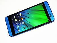 Мобильный HTC M8 - 1 Sim + 5'' + 4 Ядра + Android. Красивый смартфон. Многофункциональный гаджет. Код: КЕ608