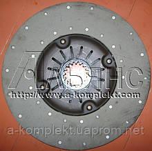 Диск сцепления СМД-60;А-01 мягкий (Т-150) (150.21.024-2).