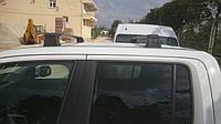 T5 Multivan багажник поперечина в штатные места