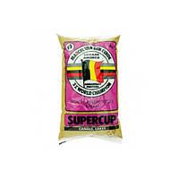 Прикормка Marcel Van Den Eynde 1кг  Supercup   Супер кубок коричневый