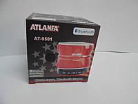 Колонка портативная Atlanfa AT-9501, радиоприемники, колонка, аудиотехника, портативная акустика