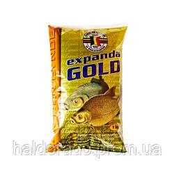 Прикормка  Expanda Gold  Fishmeal  VDE 1кг