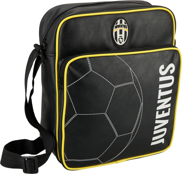 066af8ee9d7a Школьная сумка через плечо Juventus 576 Kite, цена 419 грн., купить ...