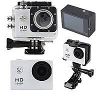 Экшн камера Goldfox A9 аналог SJ4000 HD, фото 1