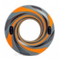 Плавательный круг Intex 56277