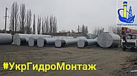 Изготовление водонапорных башен ВБР монтаж, доставка, башни Рожновского