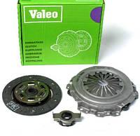 Комплект сцепления Citroen Berlingo Peugeot Partner VALEO 826211