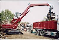 Демонтаж металлоконструкций и их вывоз