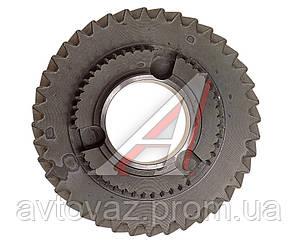 Шестерня КПП 1 передачи (диаметр 37) Гранта, Приора, Калина (вторичный вал 2112) АвтоВАЗ