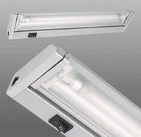 Светильник мебельный BRILUM ARIBA W21, 2700K, серебро