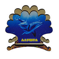 "Салфетница - ""Дельфины"" Алушта"