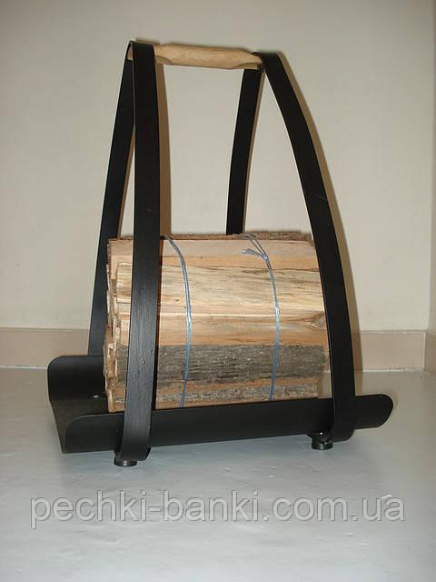 Корзина для дров 801