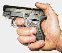 Расширение ассортимента - в продаже стартовый пистолет EKOL Botan