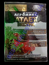 Регулятор роста «Атлет Экстра» Агромикс 1.5 мл, оригинал