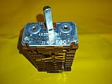 Переключатель ПМ-42.07001.017 EGO / 7-ми позиционный на электроплиты производство Германия, фото 3