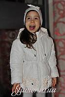 Стильні,якісні демісезонні куртки для дівчаток., фото 1