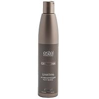 Шампунь активизирующий рост волос Estel Curex Gentleman 300 мл