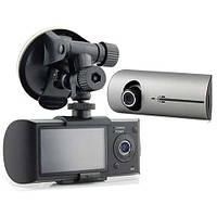 Автомобильный видеорегистратор GPS X3000 MINI