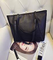 Модная вместительная сумка, фото 2