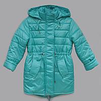 Модная куртка парка  для мальчика весна-осень.