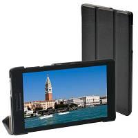 Чехол для планшета Grand-X Lenovo TAB 2 A7-20F Black (LT2A720B)