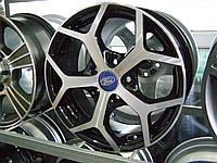 Диски новые на Форд Мондео, Фокус (Ford Mondeo, Focus) 5x108 R16