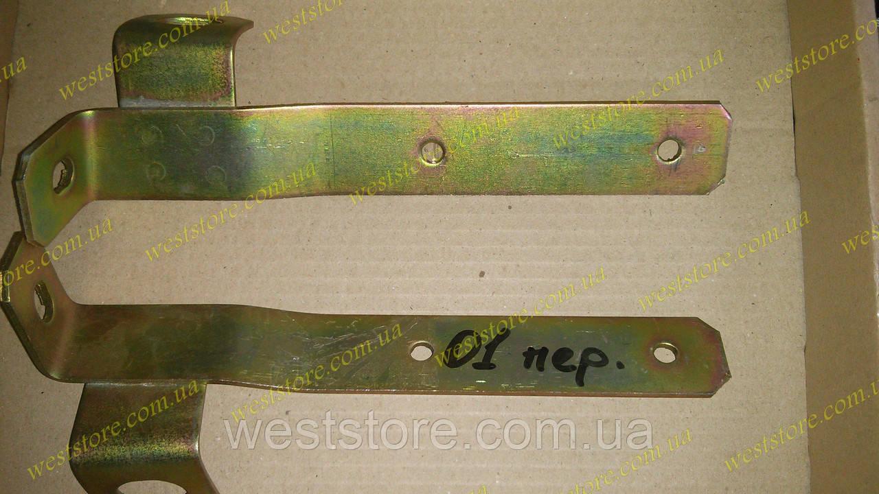 Кронштейн бампера Ваз 2101 2102 передні (к-кт 2шт)