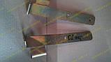 Кронштейн бампера Ваз 2101 2102 передні (к-кт 2шт), фото 2