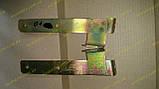Кронштейн бампера Ваз 2101 2102 передні (к-кт 2шт), фото 4