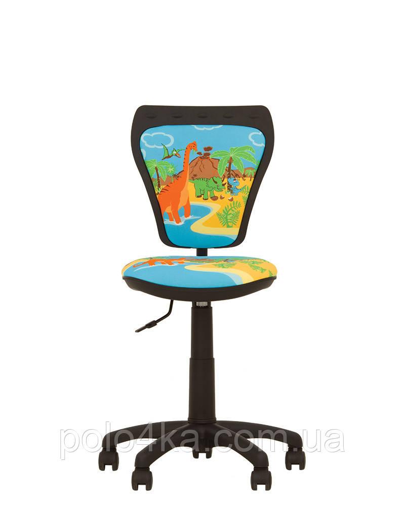 Детское кресло MINISTYLE/Ткань FANTASY/Dino